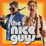"""""""The nice guys"""" la nuova coppia comica poliziesca  dopo """"Arma letale"""""""