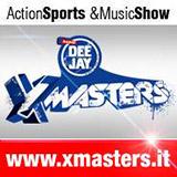 Deejay XMasters: prima tappa Pescara. Ti aspettiamo dal 23 al 26 giugno