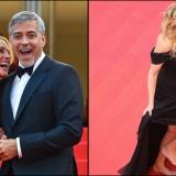 Julia Roberts a piedi nudi sul red carpet, basta il suo sorriso a illuminare Cannes