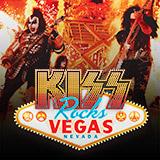 Gli storici Kiss conquistano Las Vegas ! Al cinema solo il  31 maggio