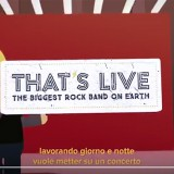 """Rockin'1000 """"That's Live"""": il concerto si fa!"""