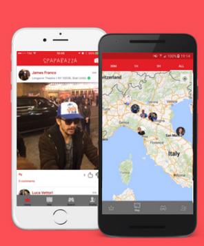 App per conoscere gente vicino a te