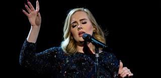 Adele, sorpresa all'Arena di Verona: l'ingresso è tra la platea