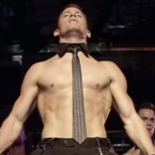 Channing Tatum fa diventare il suo 'Magic Mike' uno show live