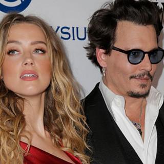 Johnny Depp e Amber Heard, divorzio dopo un anno di matrimonio
