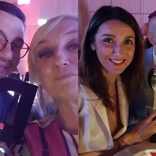 """Diversity Media Awards 2016, Pinocchio è il """"miglior programma radio"""""""