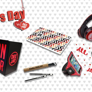 Happy Mother's Day con il Deejay Store