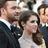 Cannes. Justin Timberlake canta a sorpresa 'True Colors' con Anna Kendrick