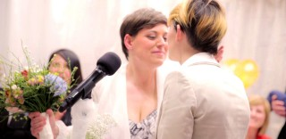 Viva le spose! Il matrimonio di Giada e Serena a Pinocchio