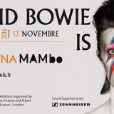 David Bowie is – La Mostra da non perdere