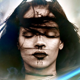 Il nuovo singolo di Rihanna: un'aliena gotica nell'universo di Star Trek
