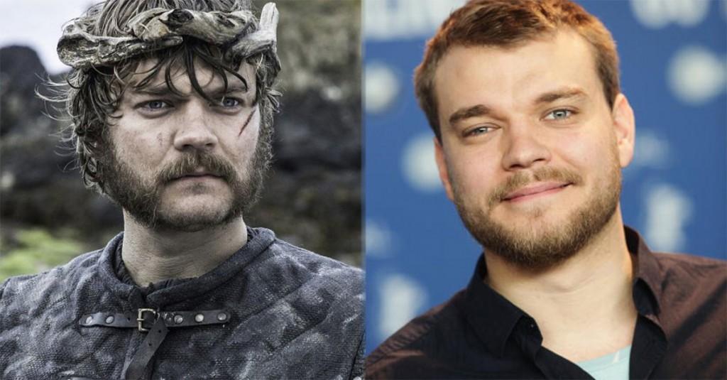 Euron Greyjoy / Pilou Asbaek
