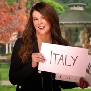Fermi tutti: mamma Lorelai ha un messaggio per ogni amica italiana