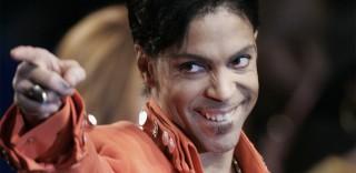 """""""Viola Prince"""": creata una sfumatura di viola in ricordo del cantante scomparso"""