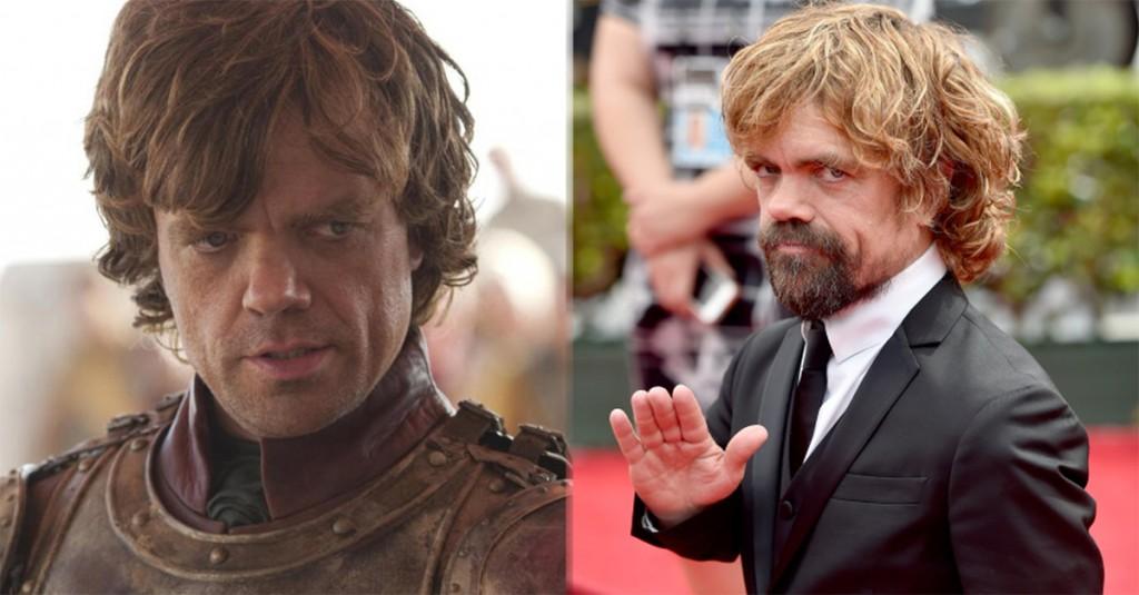 Tyrion Lannister / Peter Dinklage