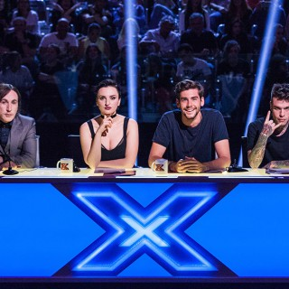 Vinci X Factor Live con il nostro concorso
