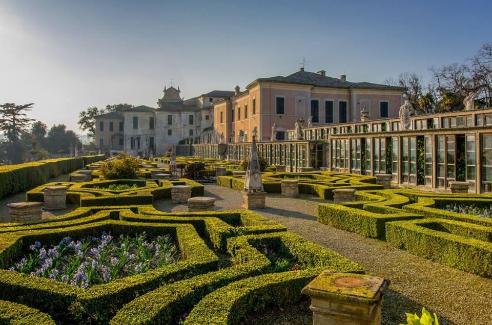 Da como a caltagirone ecco i dieci parchi pi belli d 39 italia radio deejay - Giardini di bacco caltagirone ...