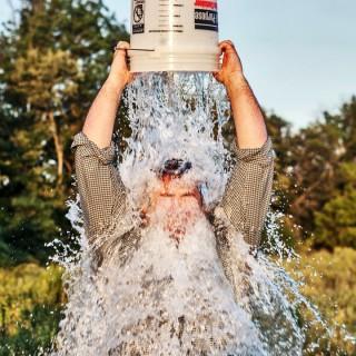 Vi ricordate la Ice Bucket Challenge? Quelle docce gelate hanno prodotto un risultato