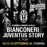 BIANCONERI JUVENTUS STORY il film!