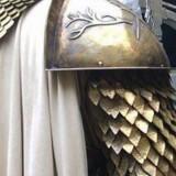 """Ecco com'è diventato il viso della Montagna di """"Game of Thrones"""": lo rivela lo scatto dietro le quinte dell'attore"""