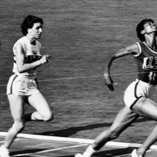 5 donne straordinarie che hanno fatto la storia delle Olimpiadi