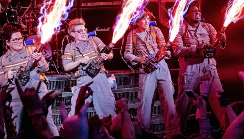 Ghostbusters 1984 10 Cose Che Forse Non Sapete Sui Primi