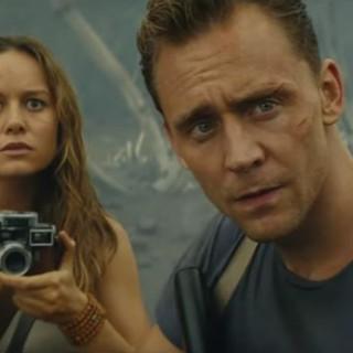 """King Kong: Skull Island"": il trailer"