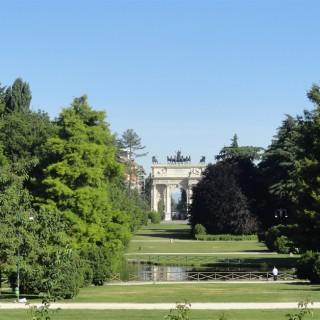 Milano: una palestra a cielo aperto. I parchi migliori dove correre