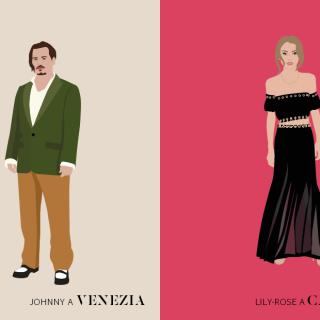 Venezia vs Cannes: qual è il festival più glamour?