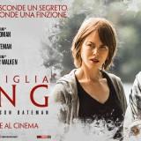 """""""La Famiglia Fang"""": il grande ritorno di Nicole Kidman, dal 1 settembre al cinema."""