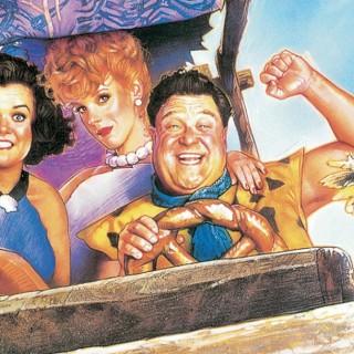 1960, il debutto dei Flintstones: tutto sugli antenati