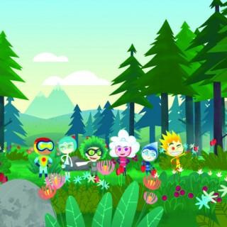 MeteoHeores: ecco l'app videogioco che insegna ai bimbi il rispetto per l'ambiente