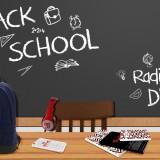 Deejay Store: pronti per tornare a scuola?