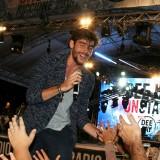 Alvaro Soler, il re dell'estate 2016 conquista Riccione (foto)