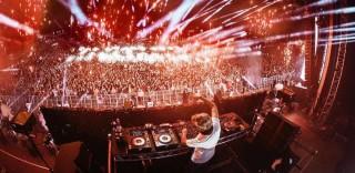 AVICII ABBANDONA LE SCENE: IL CONGEDO DEL DJ