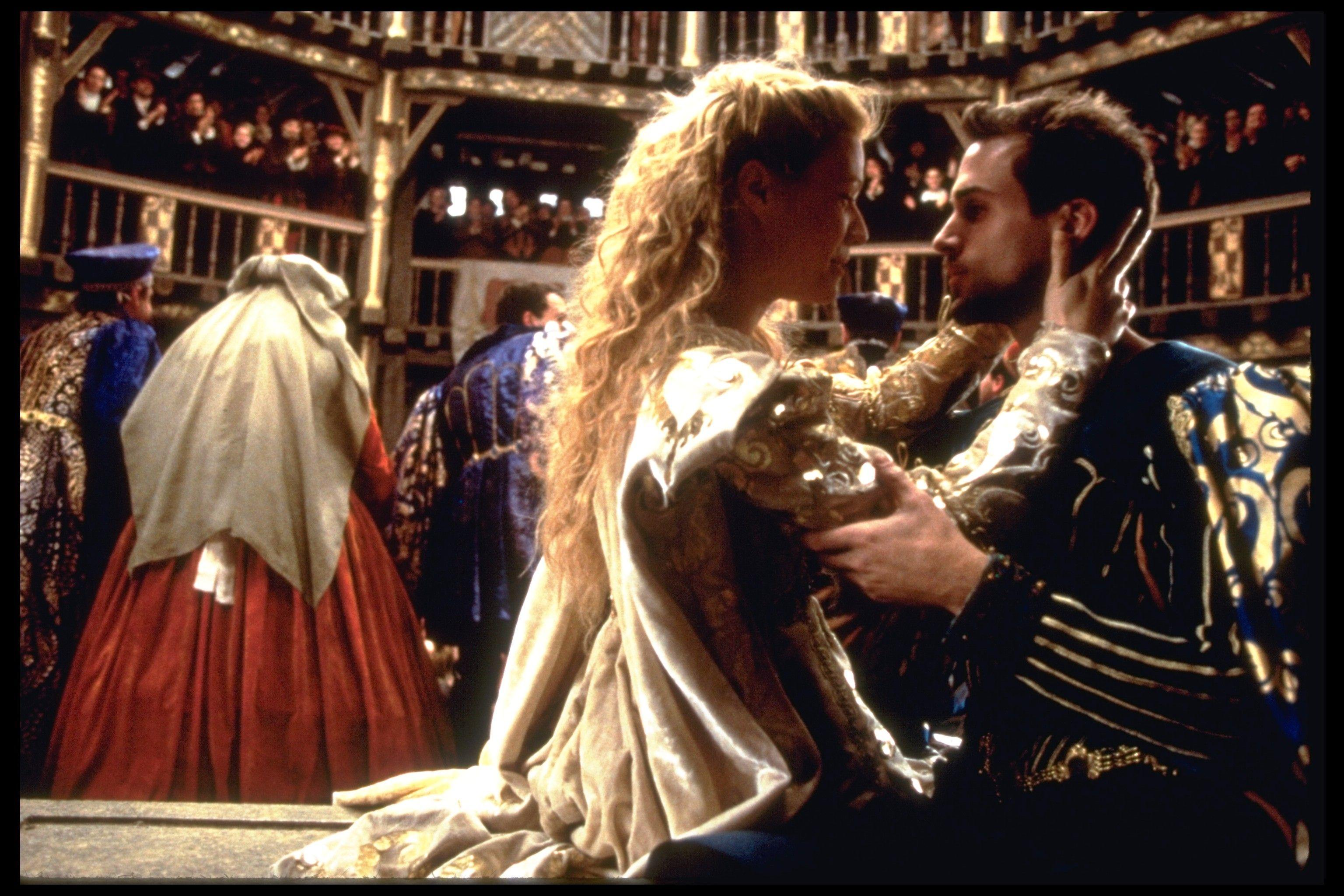 Citaten Shakespeare Love : Quattro buoni motivi per guardare e riguardare