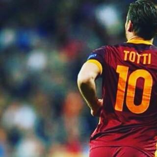 La lettera d'amore di Francesco Totti