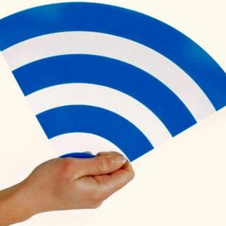 Togliere la password al Wi-Fi: 4 mosse per velocizzare le comunicazioni nelle emergenze