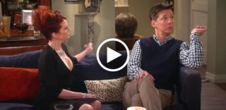 Will & Grace, il ritorno dopo 10 anni: la puntata speciale è online