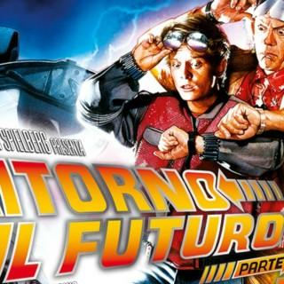 Oggi Marty McFly arriva nel futuro: gli oggetti cult di Ritorno al Futuro II