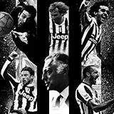 """Bianconeri. Juventus Story"" al cinema dal 10 al 12 Ottobre"
