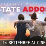 """Ci sono certe estati che ti restano addosso… """"L'estate Addosso"""", al cinema dal 14 settembre"""
