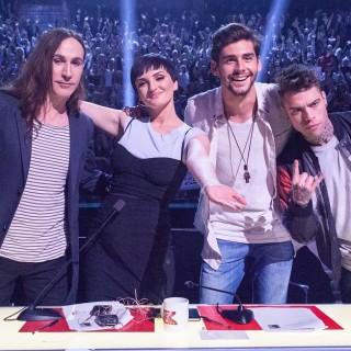 X Factor, il racconto della puntata