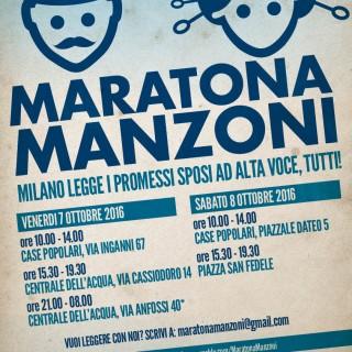 """a Milano la lettura no-stop de """"I promessi sposi"""" dedicata ad Anna Marchesini"""