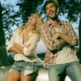 "Alvaro Soler e Emma Marrone on the road tra Toscana e Lazio. Ecco il video ""Libre"""