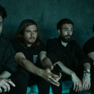 Bastille, ecco 'Wild World'