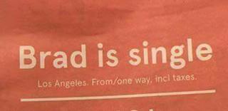 Ecco un buon motivo per volare a Los Angeles: la pubblicità della Norwegian Air