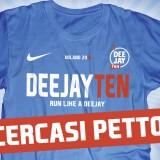 Non sei riuscito a iscriverti alla Deejay Ten? Hai ancora una possibilità!