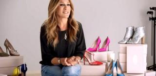 """La linea di scarpe """"made in Italy"""" di Sarah Jessica Parker approda su Amazon"""