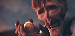 """""""Tempo in prestito"""": il cortometraggio degli animatori Pixar online solo per poco tempo"""